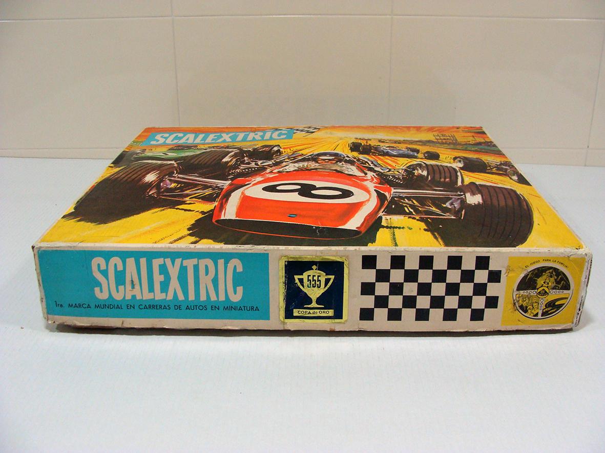 Scalextric Argentina